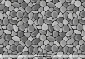 Fond de mur en pierre vectorielle vecteur