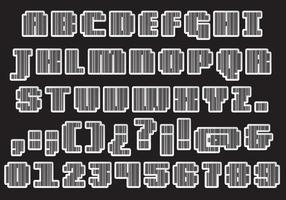 Type de code à barres