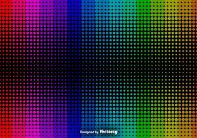 Abstrait Contexte en demi-teinte - Contexte vectoriel