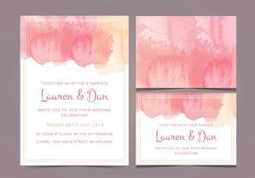 Invitation de mariage gratuite