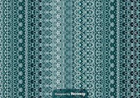 Texture abstraite du vecteur de motif de verre fissuré