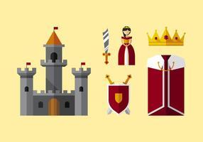 Royaume vectoriel