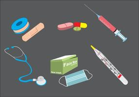 Kit kit médical