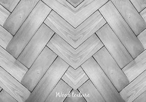 Fond noir en bois gris vecteur
