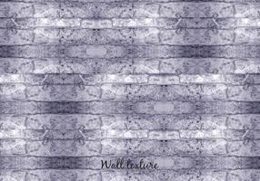 Texture de mur en pierre de vecteur libre