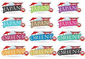 Titres du Japon