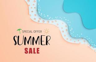 offre spéciale d'été