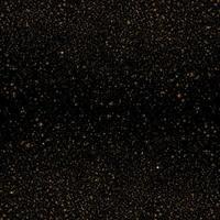 texture de paillettes d'argent sur fond noir