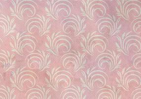 Rose Pattern Western seamless Flourish Pattern vecteur