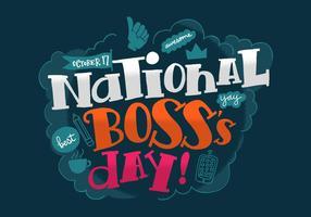 Journée du patron national