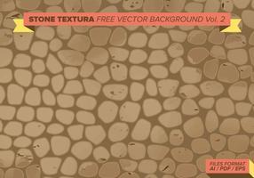 Texture de la pierre fond libre du vecteur vol. 2