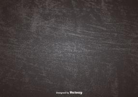 Texture de superposition blanche sur fond noir vecteur