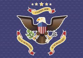 Vector de joint présidentiel