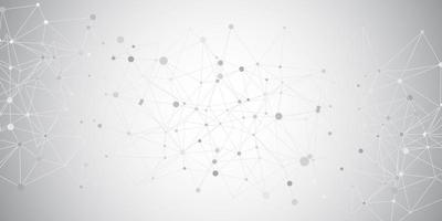 lignes et points de connexion