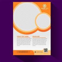 disposition de couverture circulaire