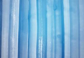 abstrait bleu aquarelle rayures texture fond