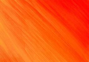 fond de texture aquarelle abstraite rouge et orange vecteur