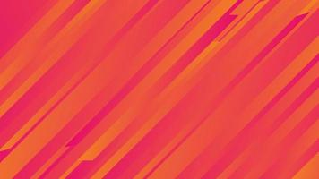 fond de motif géométrique fluide dégradé moderne vecteur