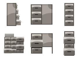 Fichier du fichier vecteur