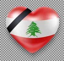 priez pour Beyrouth