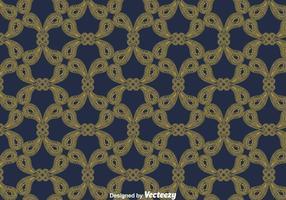 Cachemire Seamless Pattern vecteur