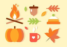 Free Autumn Vector