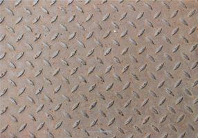Texture de vecteur en acier