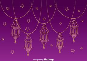 Fond violet pelita vecteur