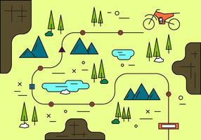 Illustration vectorielle gratuite vecteur