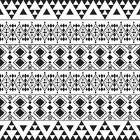 boho, jeu de motifs géométriques