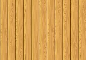 Vecteur de texture en bois