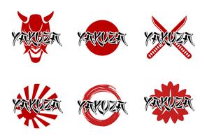 Vector Yakuza gratuit