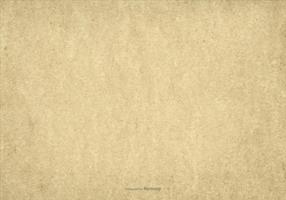 Vieille texture de papier vecteur