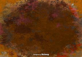 Grunge et texture agée - Vector