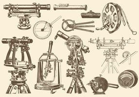 Sepia Instruments de précision