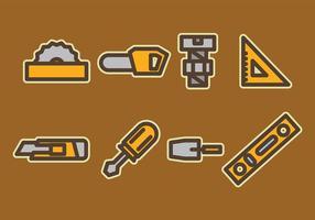 Construction et vecteurs de niveau