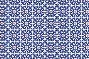 Free Seamless Pattern vecteur