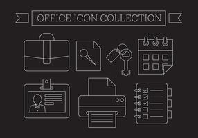 Icônes Office gratuites