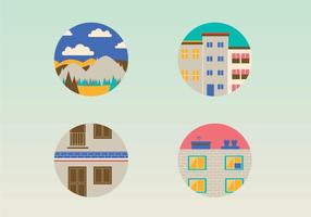 Construire des icônes vectorielles