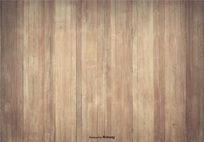 Fond de planches de vieux bois vecteur