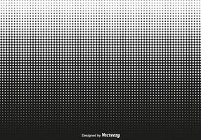 Contexte de demi-teinte vectorielle vecteur