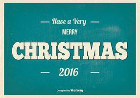 Illustration de Joyeux Noël vecteur