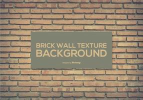 Texture du mur de brique de pierre vecteur