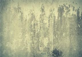 Texture du mur du vieux grunge vecteur