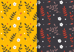 Vector Free Pattern Vector
