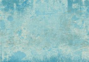 Fonds Vector Blue Grunge Background