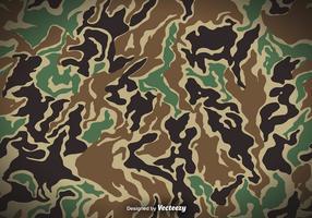 Fond de vecteur de camouflage