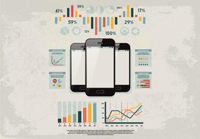 Kit graphique Vintage Mobile