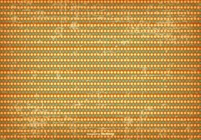 Fond d'écran Grunge Polka Dot