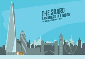 Le Shards Londres